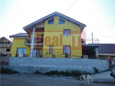 Casa-Vila de vanzare Alba Iulia Micesti
