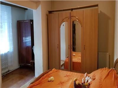Apartament 4 camere+Garaj,Caroline