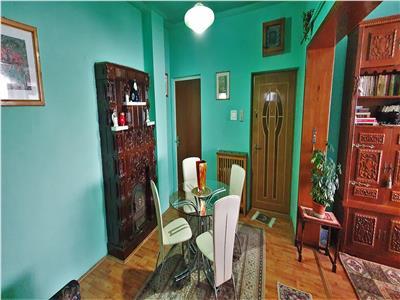 Apartament 4 camere, 102 mp utili, str. Closca