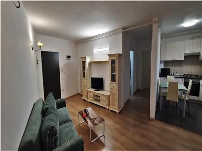 Apartament 2 camere, lux, etaj 1, langa Hotel Cetate