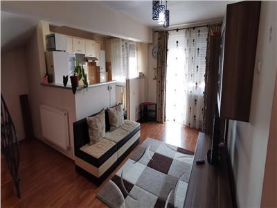Apartament 4 camere Ampoi