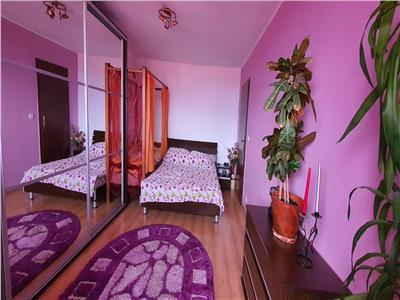 Apartament 2 camere, 56mp, mobilat-utilat