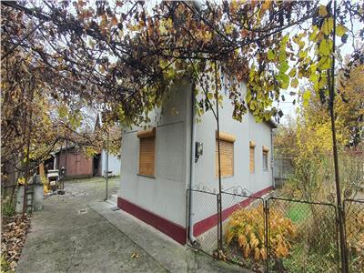 Casa 3 camere, Cetate, 500mp teren