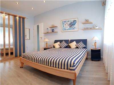 Apartament 4 camere superfinisat+Garaj 20mp