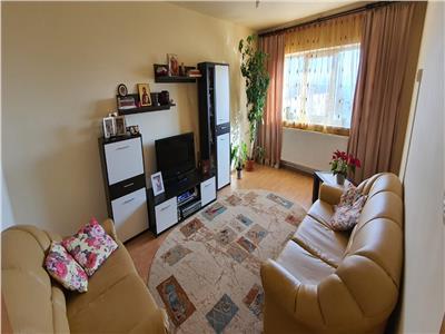 Apartament 2 camere decomandat , utilat si mobilat !!!