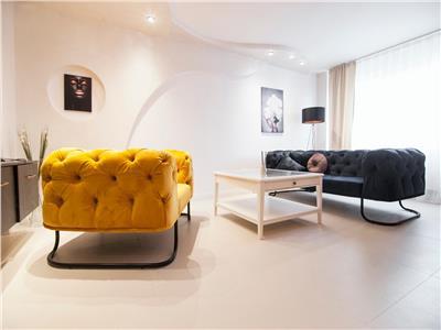 Apartament 4 camere, Finisat Lux, Cetate