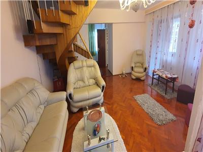 Apartament 4 camere, scara interioara, 120 mp.Ultracentral!!!