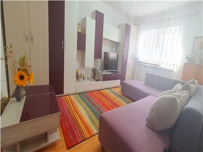 Apartament 2 camere decomandat cu incalzire in pardoseala