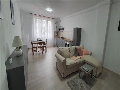 Apartament 3 camere Ampoi cu living open-space