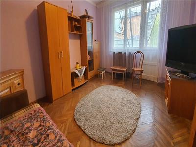 Apartament 2 camere, et.1, foste proprietati, 56mp