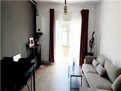 apartament 3 camere semidecomandat cetate cu gradina