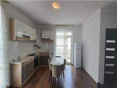 Apartament 2 camere cu living open-space