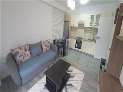 Apartament 2 camere Cetate cu living open-space