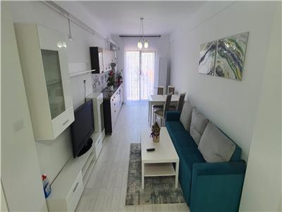 Apartament 2 camere decomandat cu living open-space
