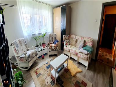 Apartament 2 camere Cetate, complet renovat
