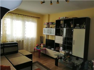 Apartament 2 camaere, et 1, complet renovat, 54mp utili