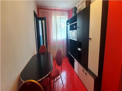 Apartament 2 camere, 54mp, et 3, mobilat utilat