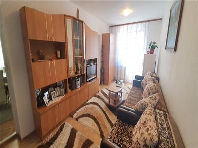 Apartament 3 camere cu gradina Cetate
