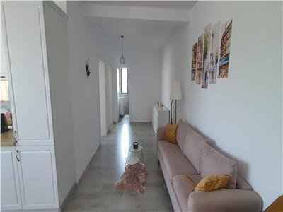Apartament 2 camere cu living open space