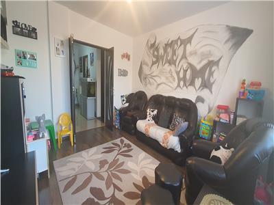Apartament 2 camere, et 1, 63mp,decomandat, Cetate