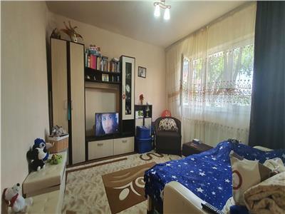 Apartament 2 camere decomandat, 50mp, Parter, zona Piata