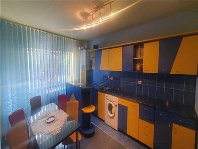 Apartament 5 camere ,  120 mp , cu gradina.