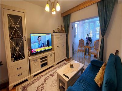 Apartament 3 camere cu extindere, 64mp utili