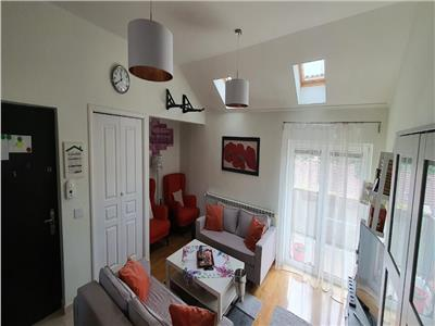 Apartament 3 camere, decomandat, 70 mp utili