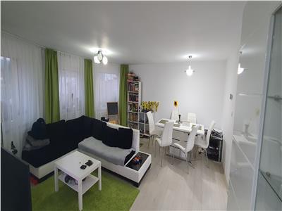 Duplex 4 camere, 901 mp teren