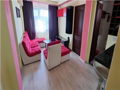 Apartament 3 camere ultrafinisat